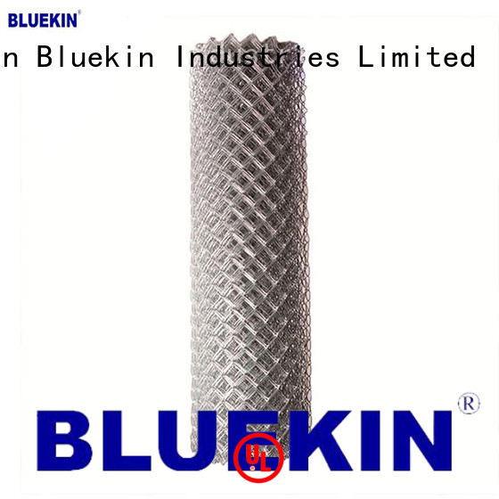 galvanized iron mesh marketing Bluekin