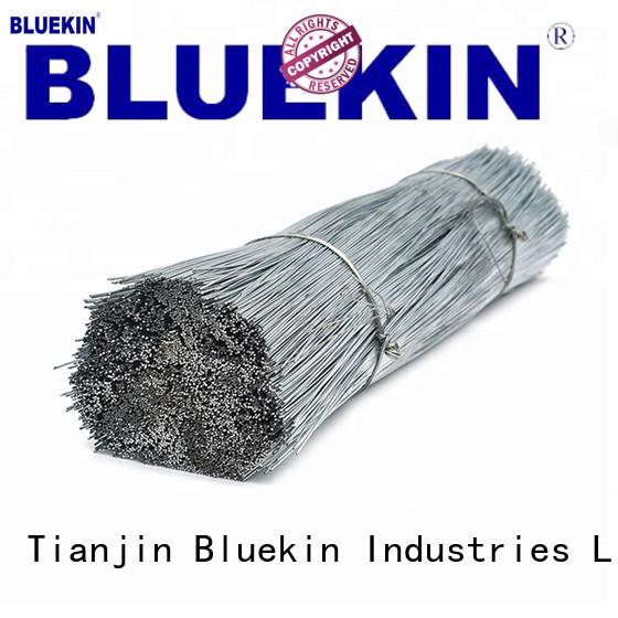 Bluekin Personalized pure iron wire farm