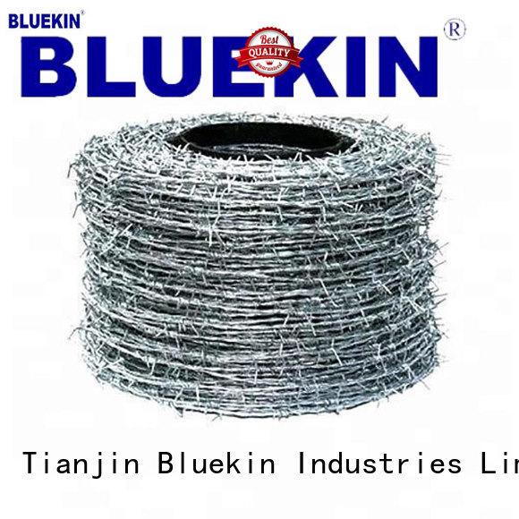 annealed iron wire marketing garden Bluekin