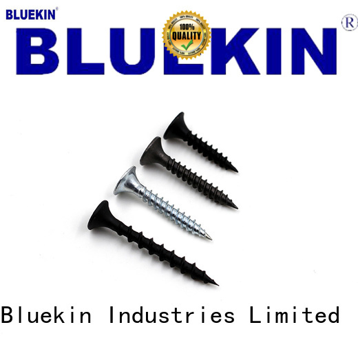 Bluekin coil roofing nail overseas market