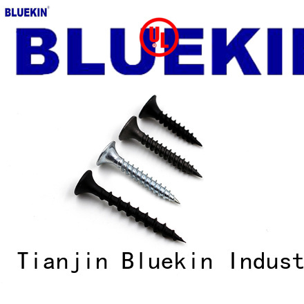 Bluekin galvanized steel nail industry garden