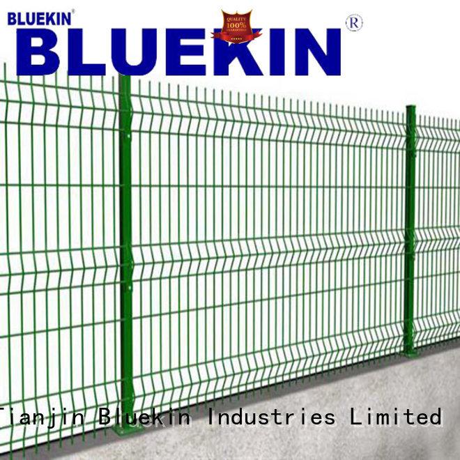 Bluekin stainless wire mesh