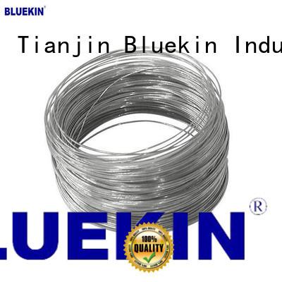 pure iron wire factory Bluekin