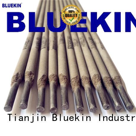 Bluekin security best welding rods marketing factory