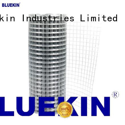 Bluekin woven metal mesh DIY outdoor