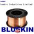 Bluekin metal titanium mig welding wire
