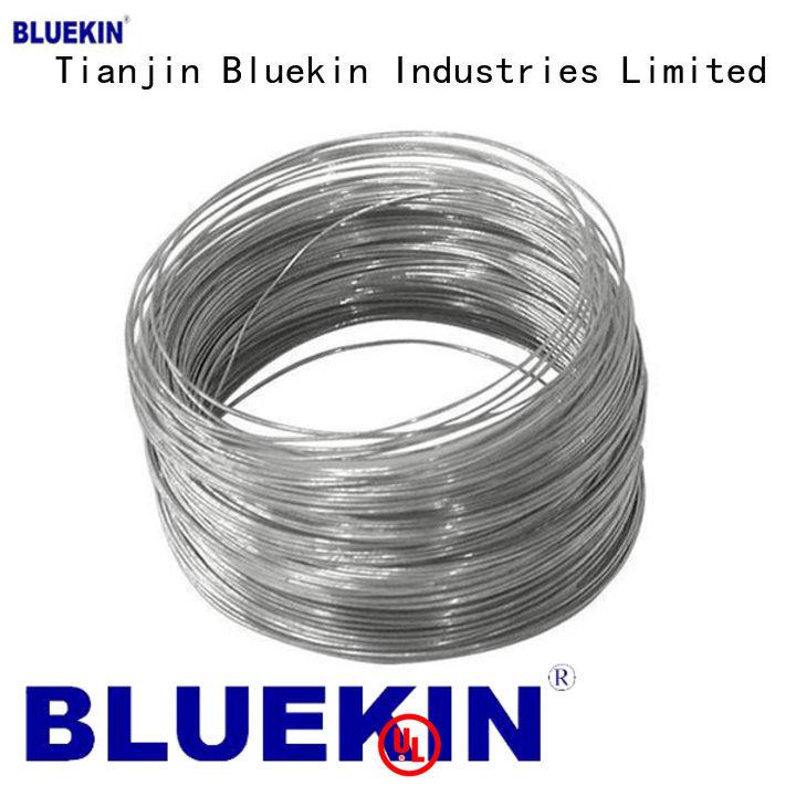 enameled iron wire factory Bluekin