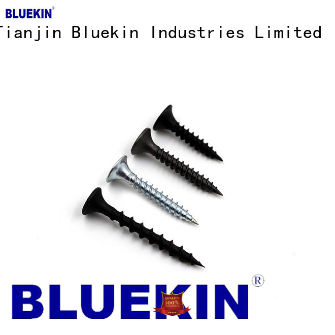 Paper Strip Nails overseas market Bluekin