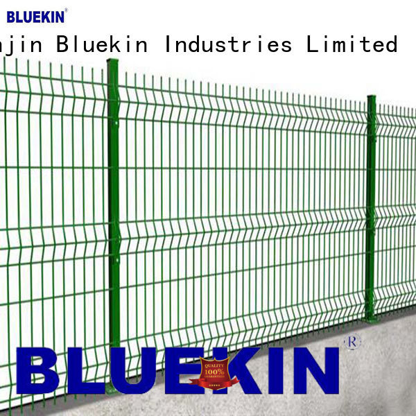 industry perforated wire mesh industry