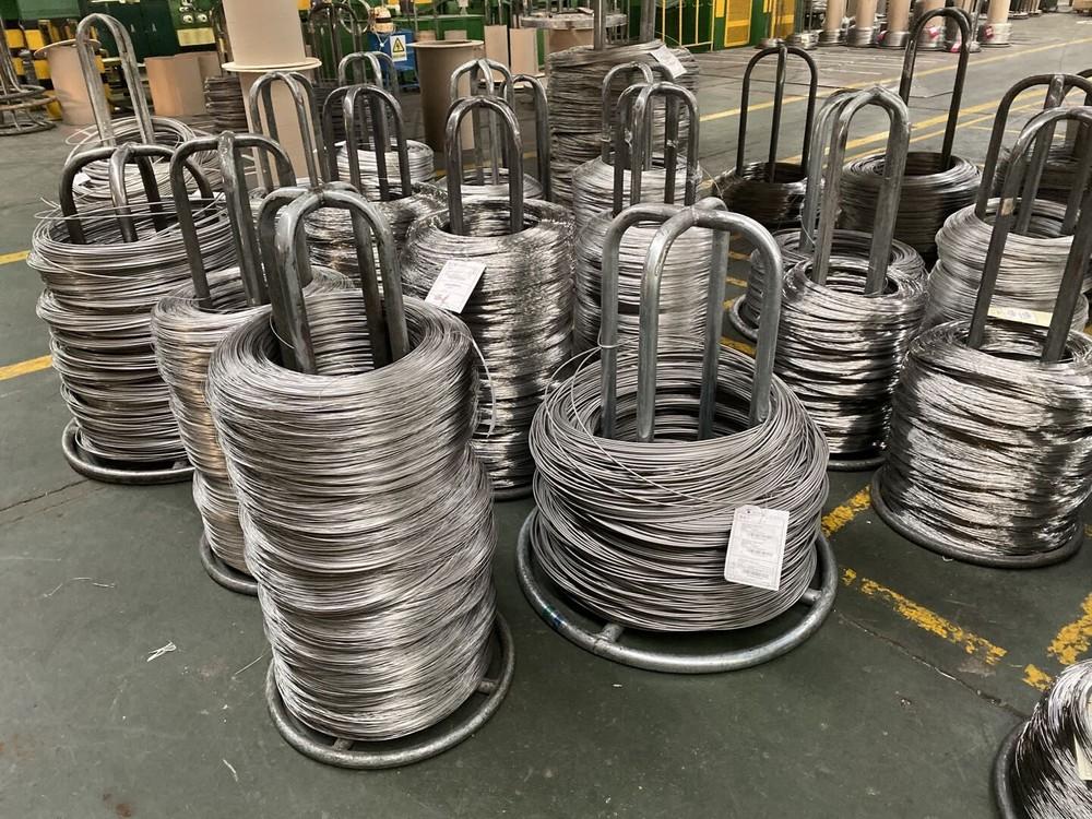 weaving wire ,braiding wire