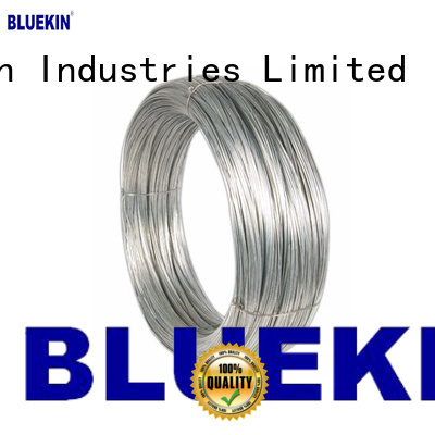 Bluekin New 10mm stainless steel wire rope for business