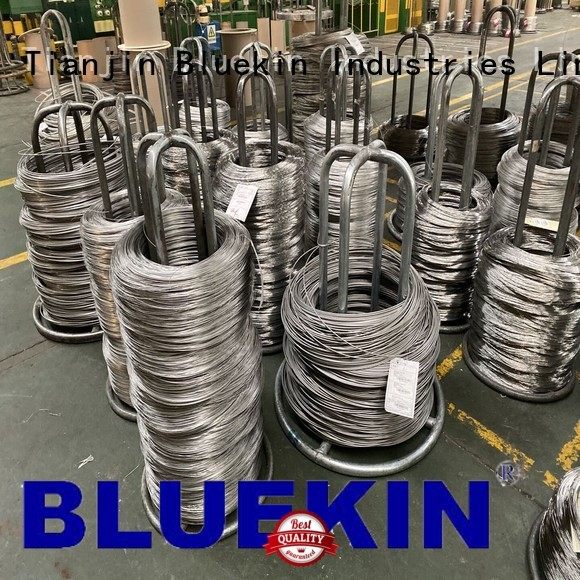 Latest braided wire mesh manufacturers