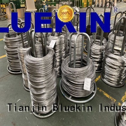 Bluekin silver copper wire company